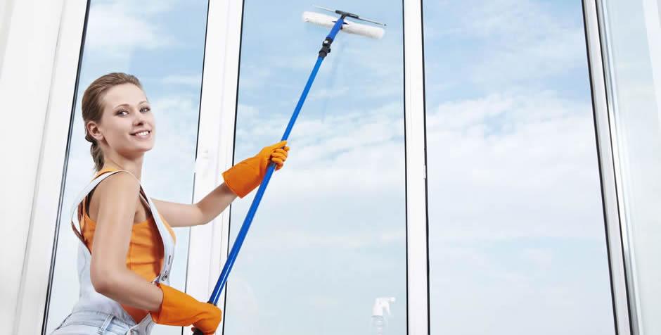 Мытье окон – высокое качество предоставляемой услуги