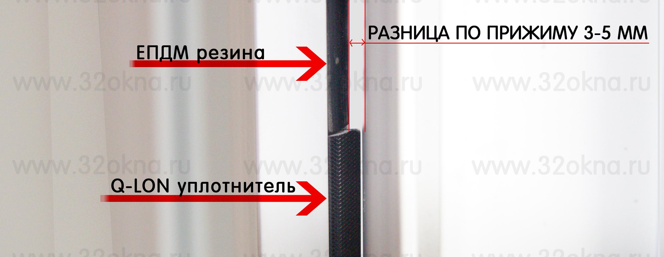 Резина для пластиковых окон купить пластиковые окна теплопроводность